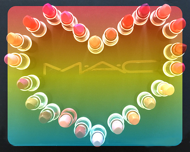 10 Things I Love About MAC Cosmetics