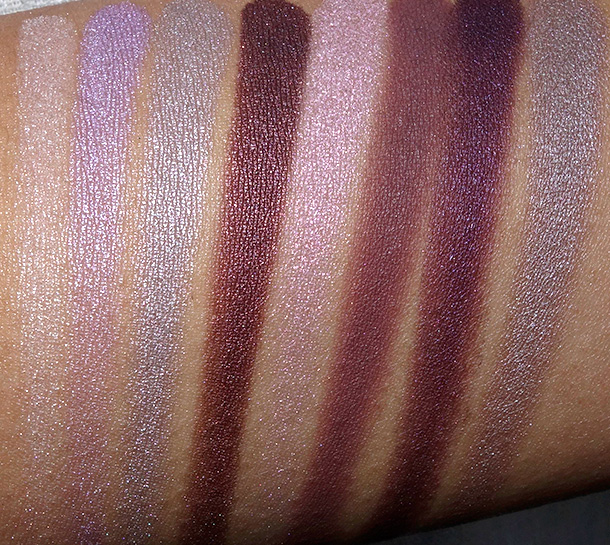 Clinique Wear Everywhere Neutral Pinks