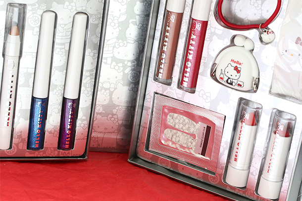 Hello Kitty The Red Bow Beauty Diaries (4)
