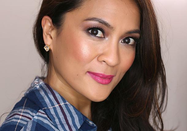 MAC Ultimate Lipstick in Catharina