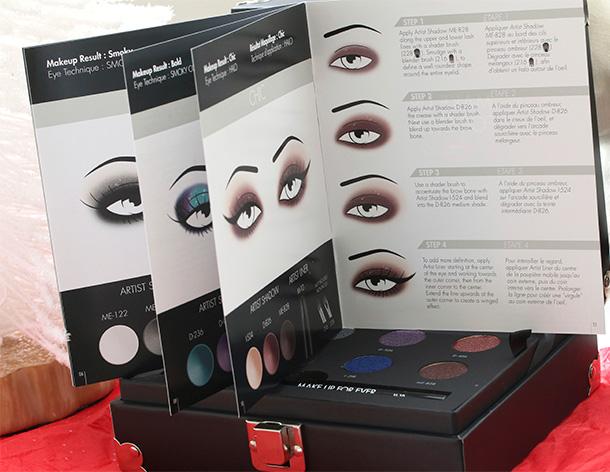 Make Up For Ever Studio Case