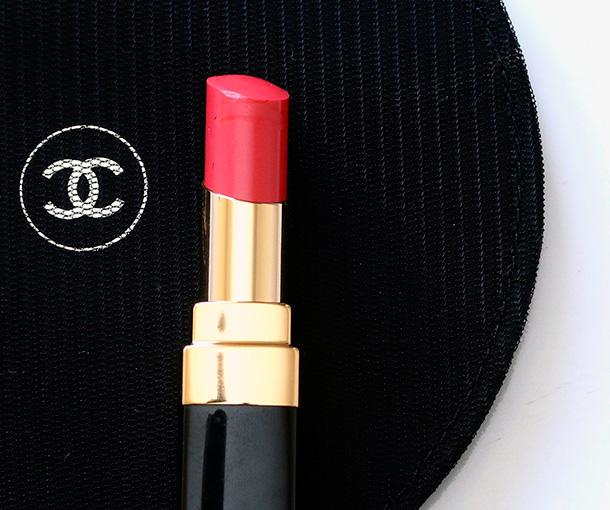 Chanel Rouge Coco Shine in 97 Desinvolte