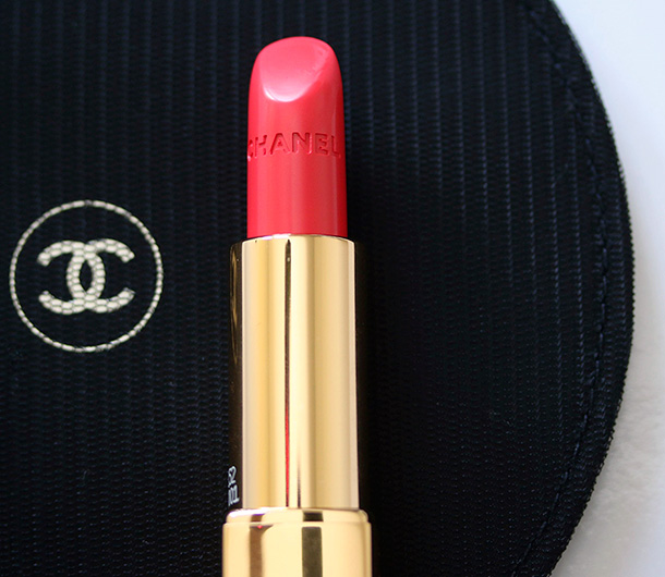Chanel Rouge Allure in 152 Insaisissable