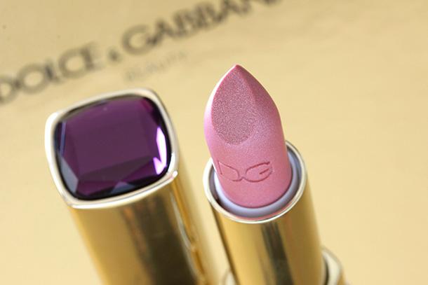 Dolce & Gabbana Shine Lipstick in Angel Rose 167