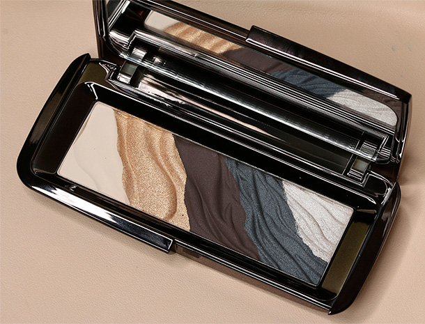 Hourglass Modernist Eyeshadow Palette in Graphite