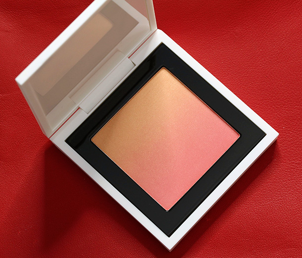 MAC Toledo Blush Ombre in Ripe Peach