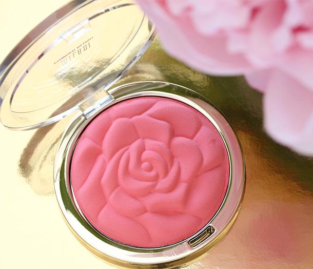 Milani Rose Powder Blush in Coral Cove