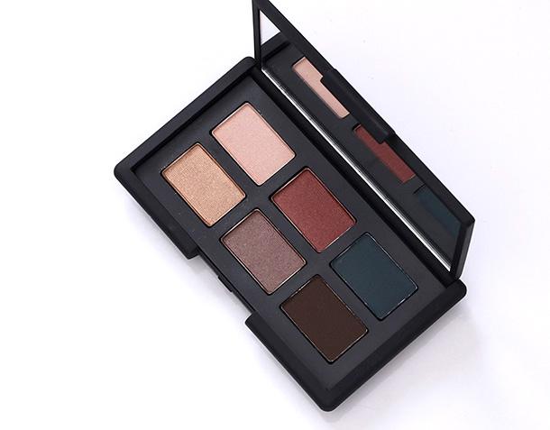 NARS Eyeshadow Palette in Yeux Irresistible ($48)