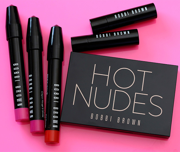 Bobbi Brown Hot Collection