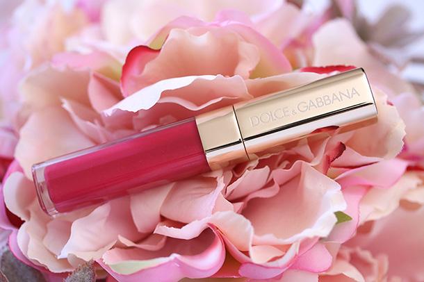 Dolce & Gabbana Bouganville Lipgloss