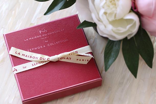 La Maison Du Chocolat for Sephora Collection Gift Set