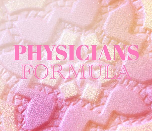 Physicians Formula Argan Wear Ultra-Nourishing Argan Oil Blush
