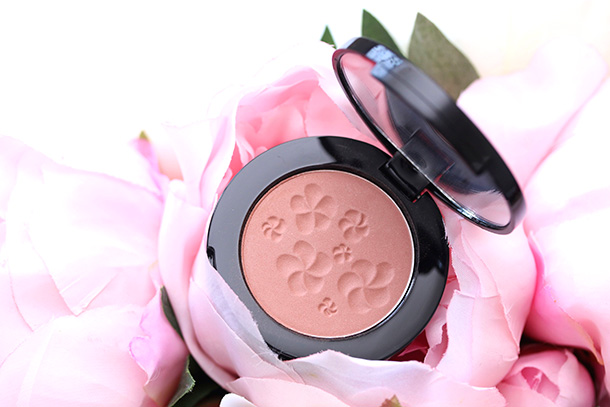 Rouge Bunny Rouge Original Skin Blush For Love of Roses in 038 Habenera