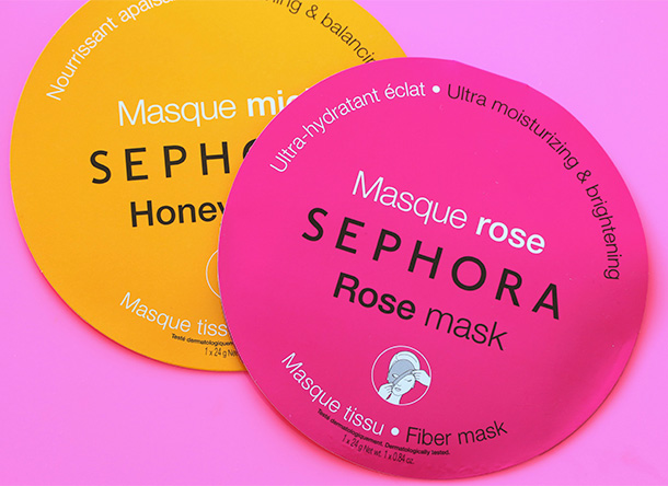 Sephora Face Masks