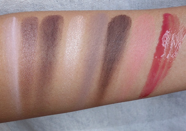 Tarte Miracles fron the Amazon 6-Piece Collection (4)