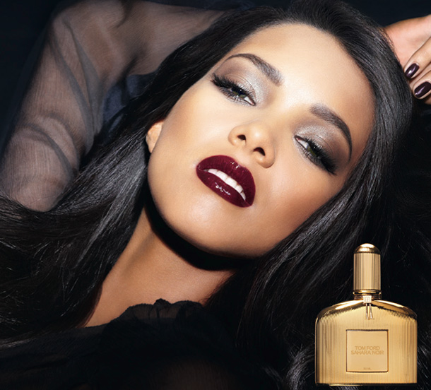 Tom Ford Beauty Holiday 2013