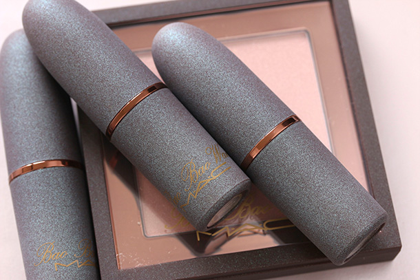 MAC Bao Bao Wan Lipstick Packaging