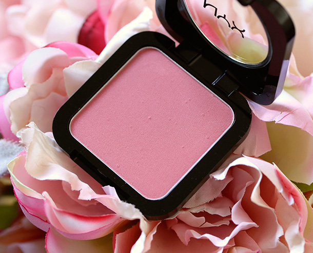 NYX High Definition Blush in Hamptons