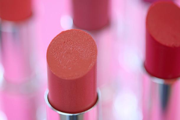 Revlon Ultra HD Lipstick in Tulip