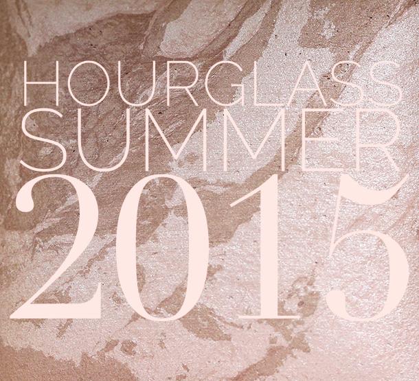 Hourglass Summer 2015