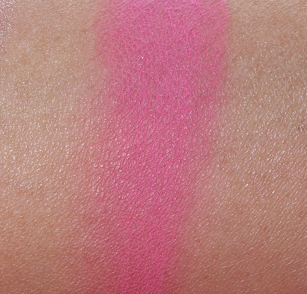 nars christopher kane swatches