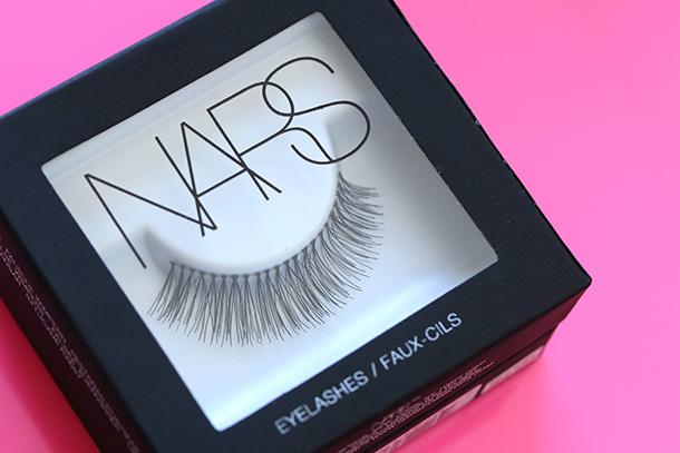 nars eyelashes numero 2