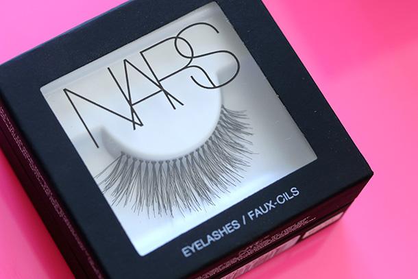 nars eyelashes numero 6