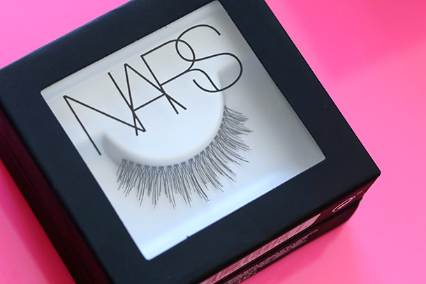 nars eyelashes numero 7