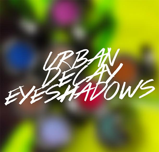 urban decay summer 2015