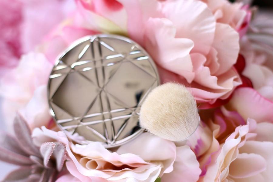 The Makeup Box: Dior Nude Tan Tie Dye Edition Blush Harmony