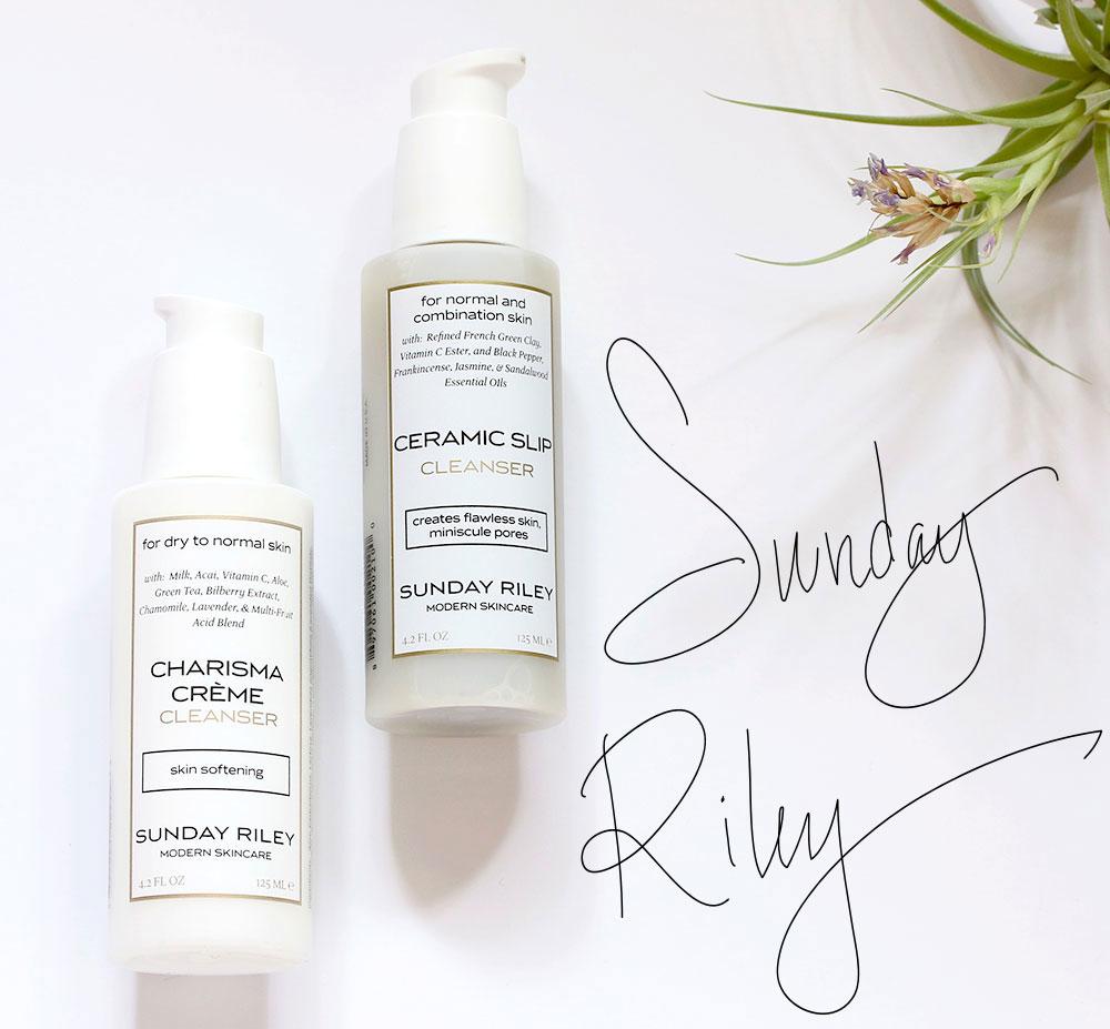 sunday riley ceramic slip-