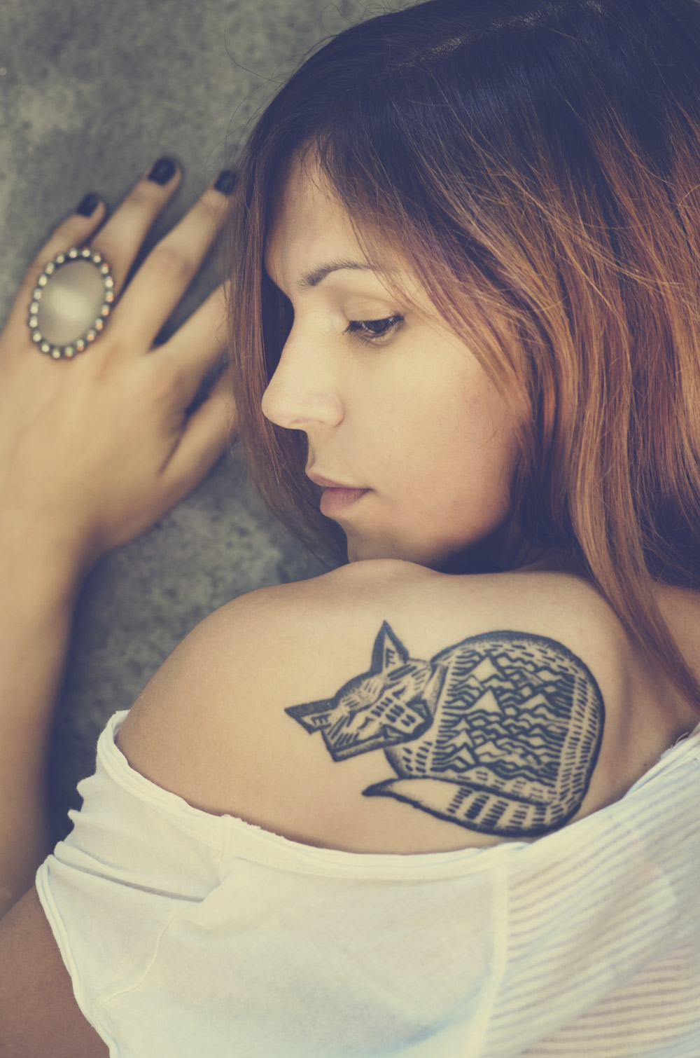 cat-woman-tattoo