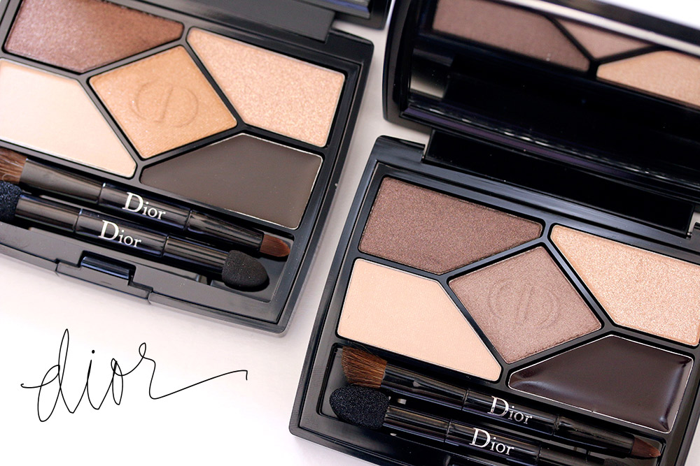 dior 5 couleurs designer eyeshadow 1
