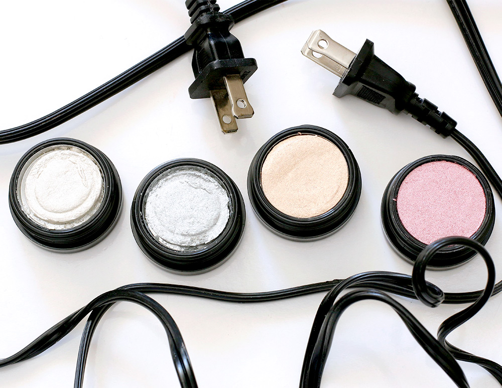 mac electric cool collection