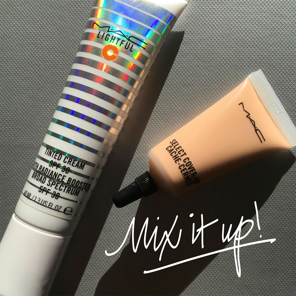 mac lightful c