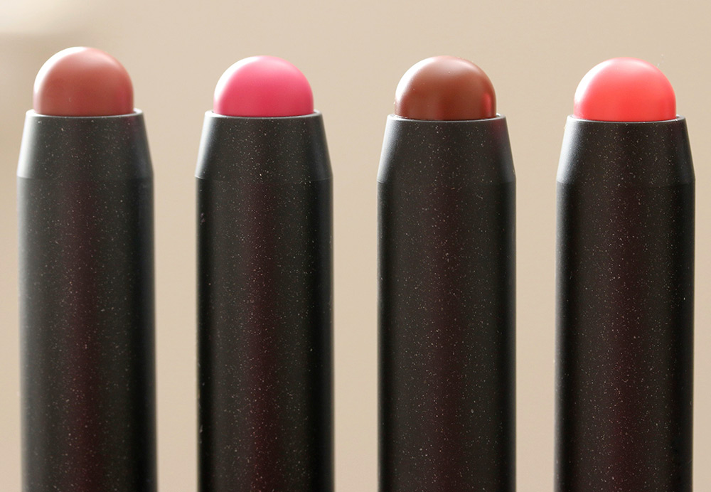mac patentpolish lip pencil 2