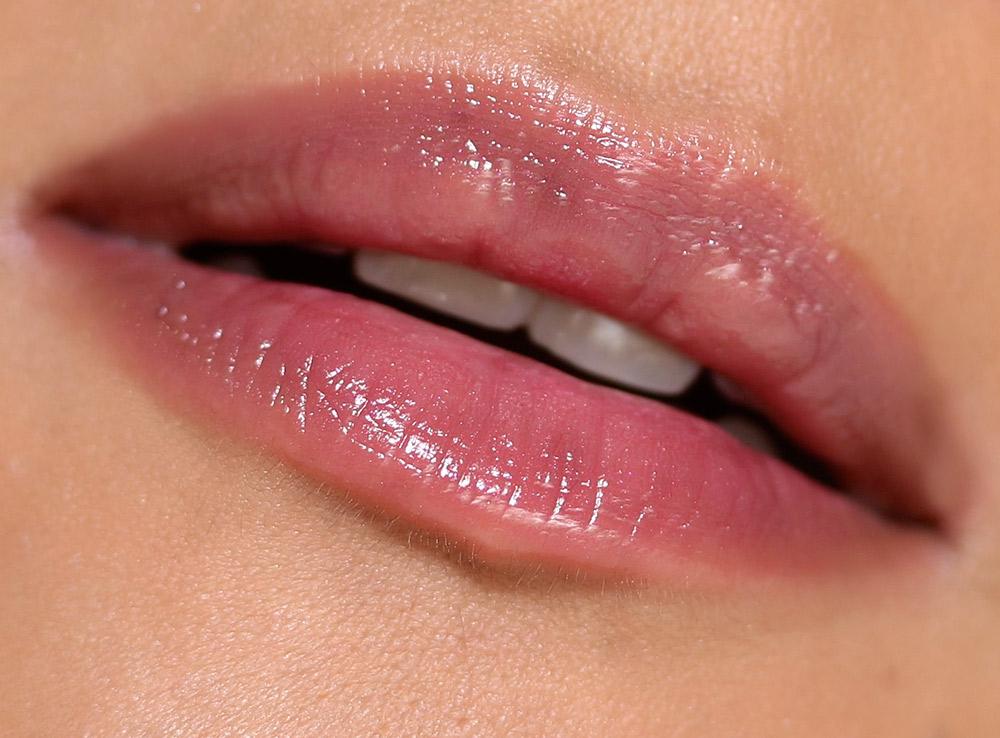 mac patentpolish lip pencil spontaneous