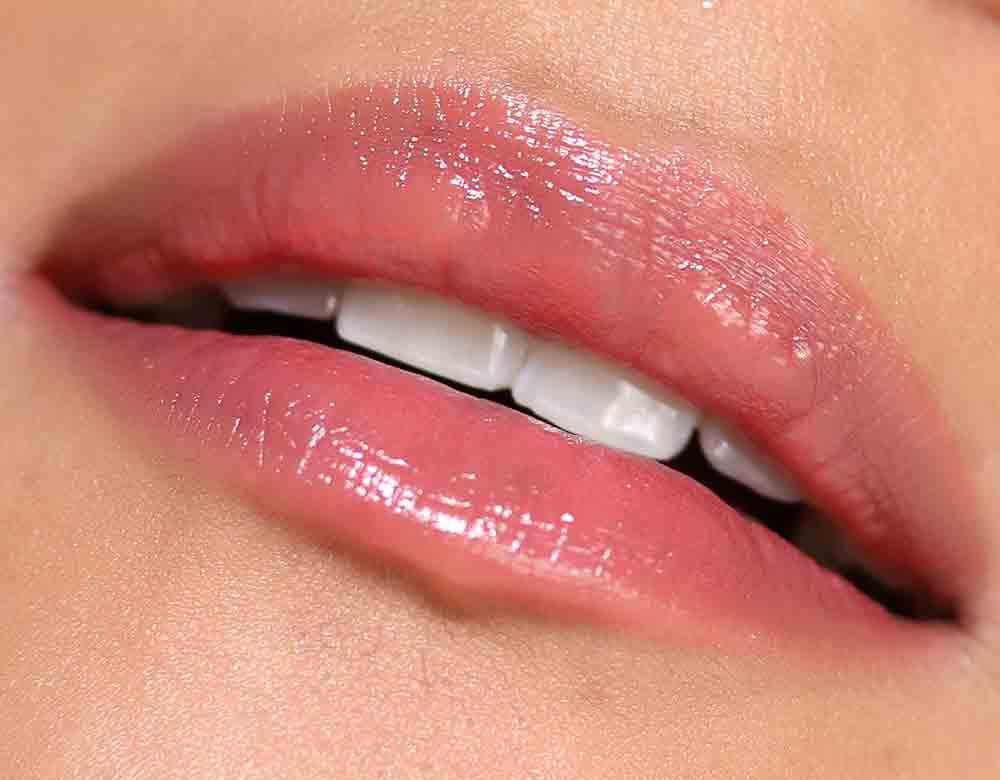 mac patentpolish lip pencil teen dream