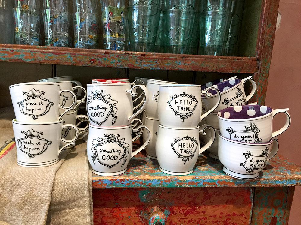 molly hatch mugs