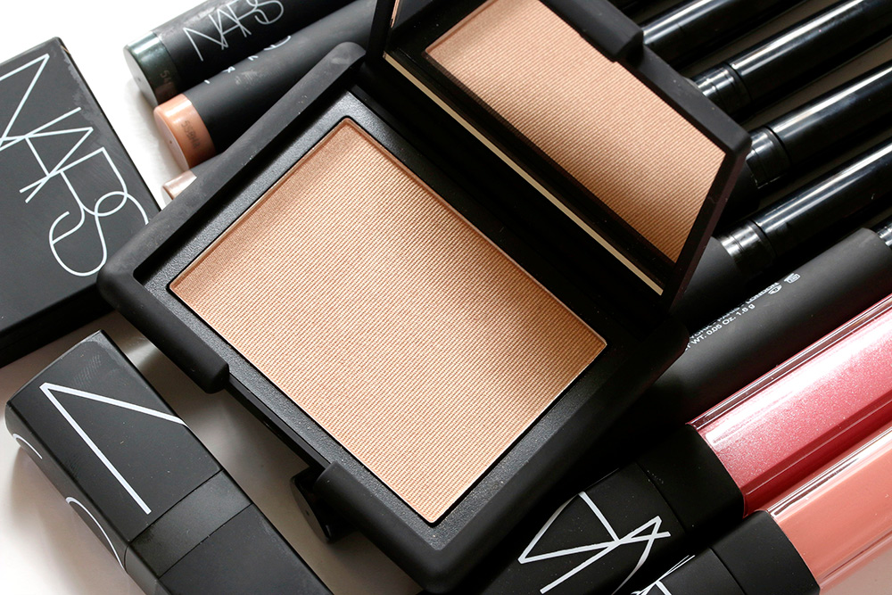 nars tribulation