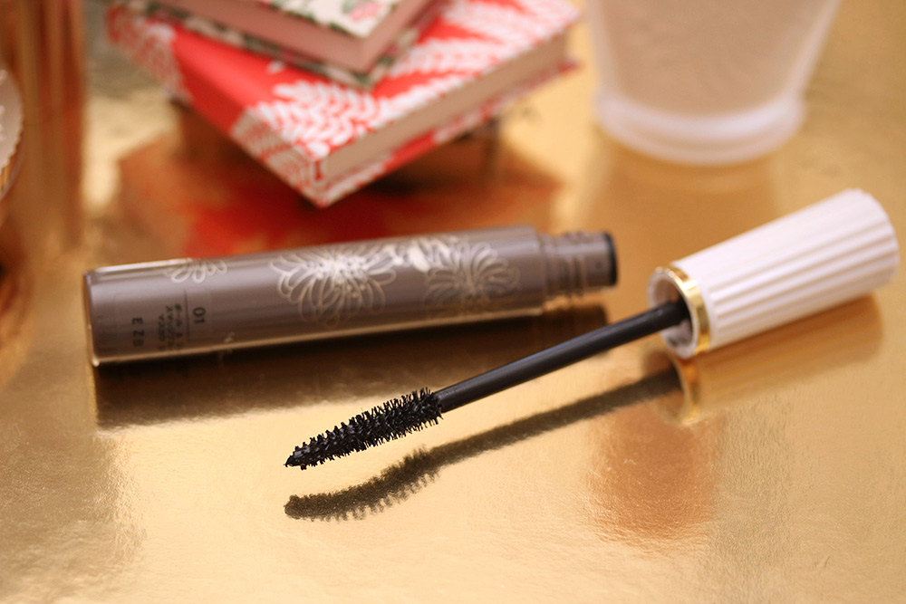 paul joe smudgeproof mascara