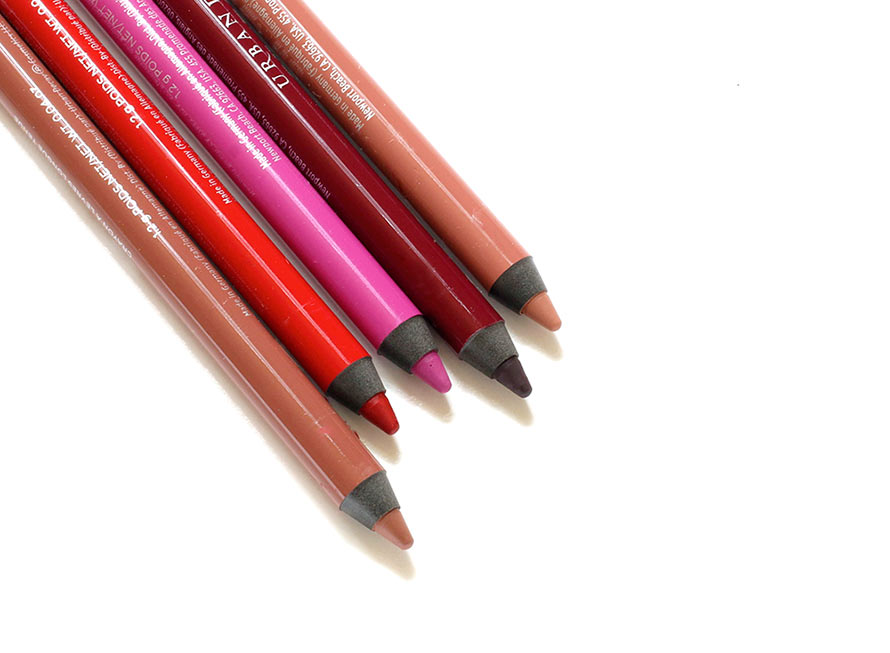 urban decay glide on lip pencil 890