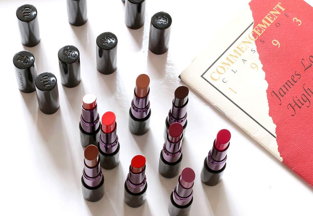 urban decay matte lipstick