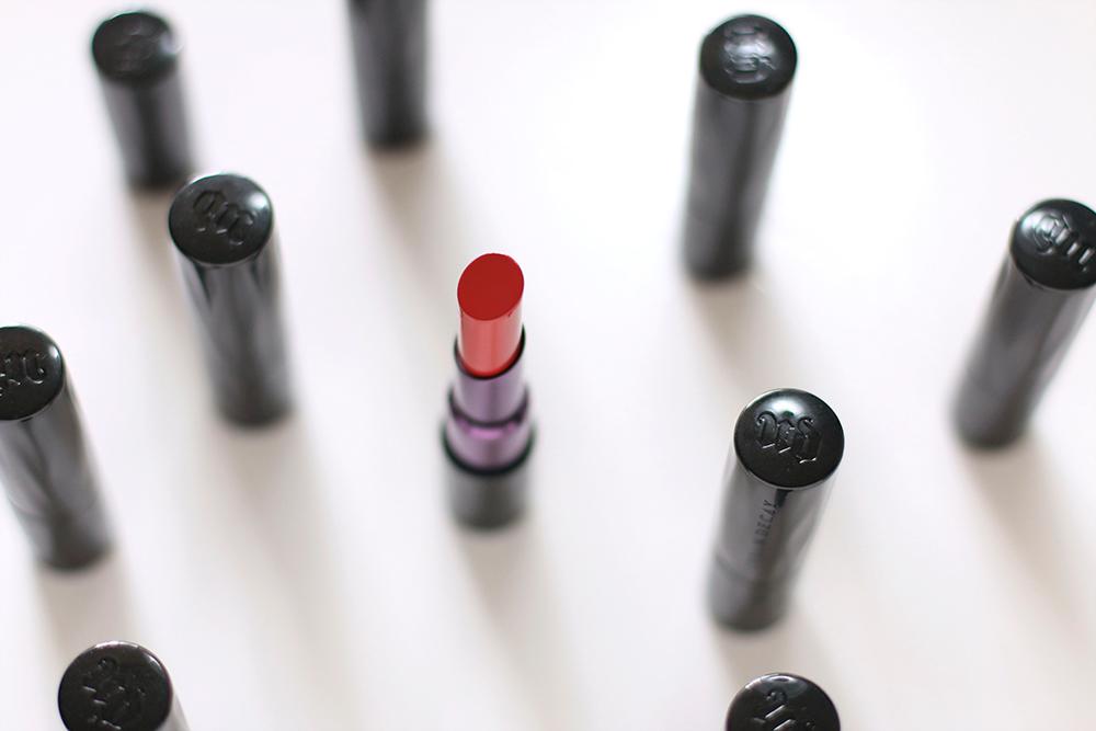 urban decay matte lipstick temper