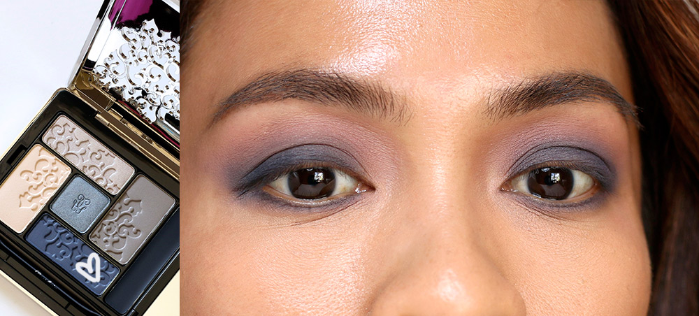 cocktail party makeup tutorial 10