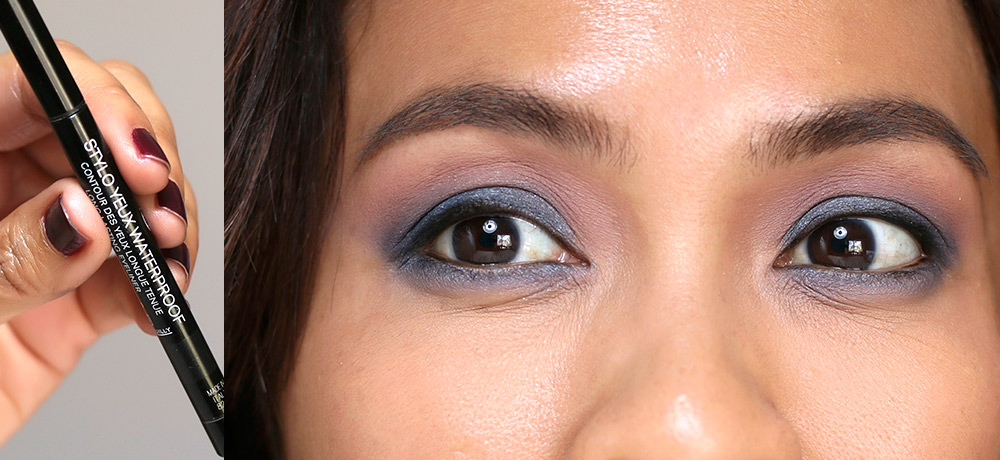 cocktail party makeup tutorial 12