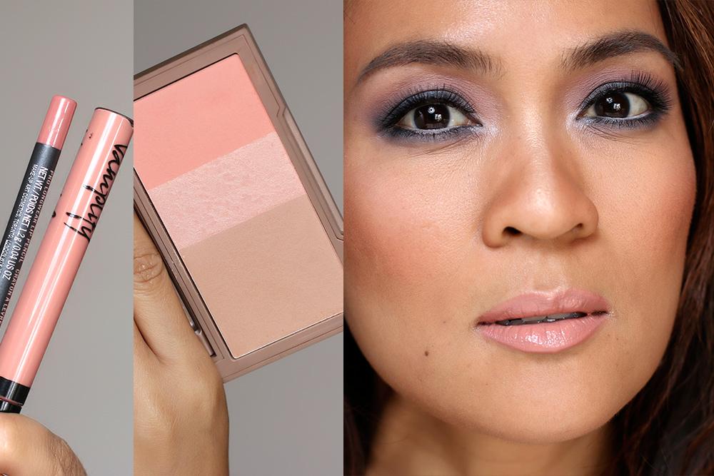 cocktail party makeup tutorial 16