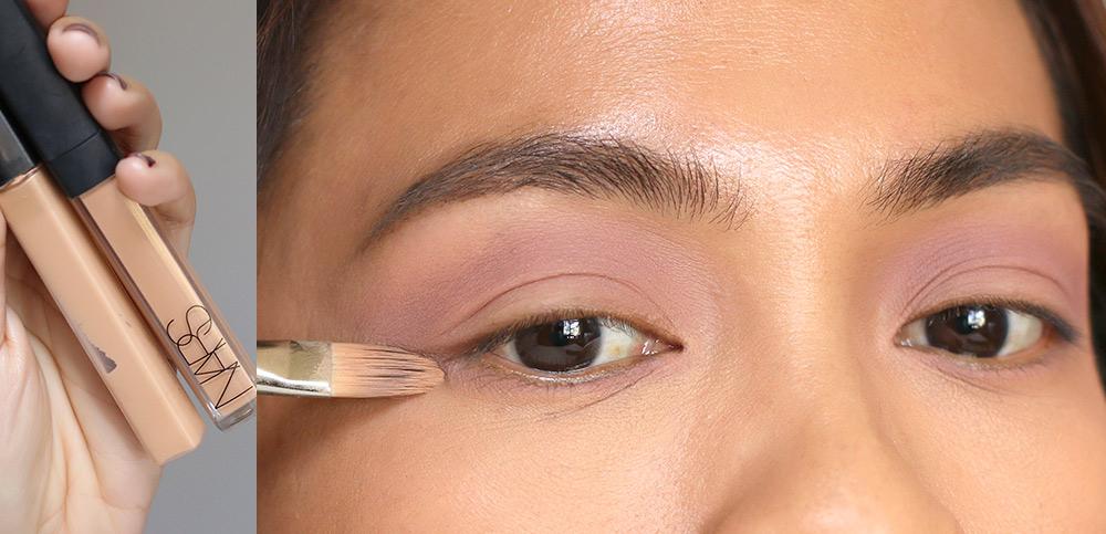 cocktail party makeup tutorial 7