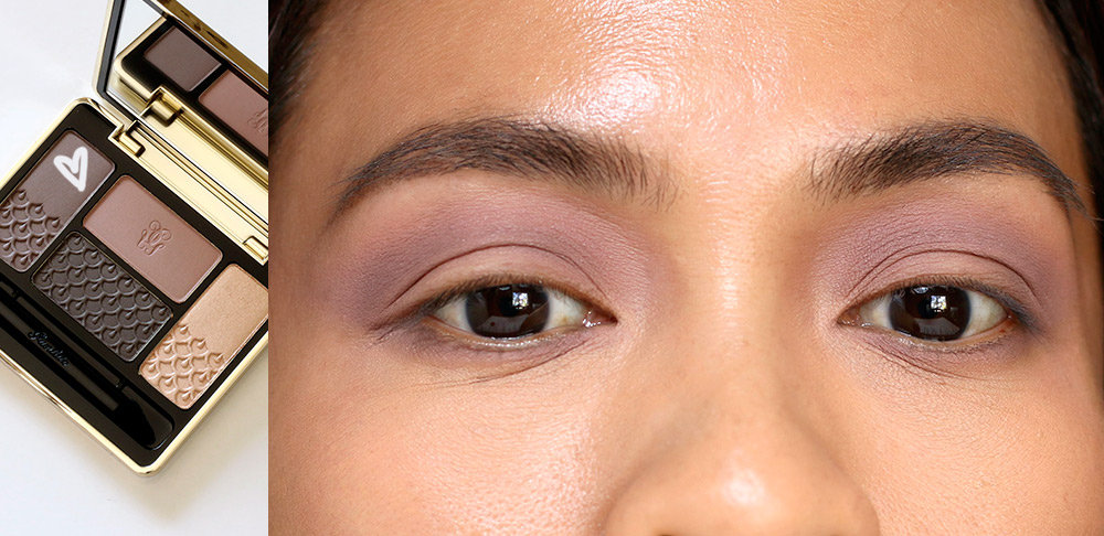 cocktail party makeup tutorial 9