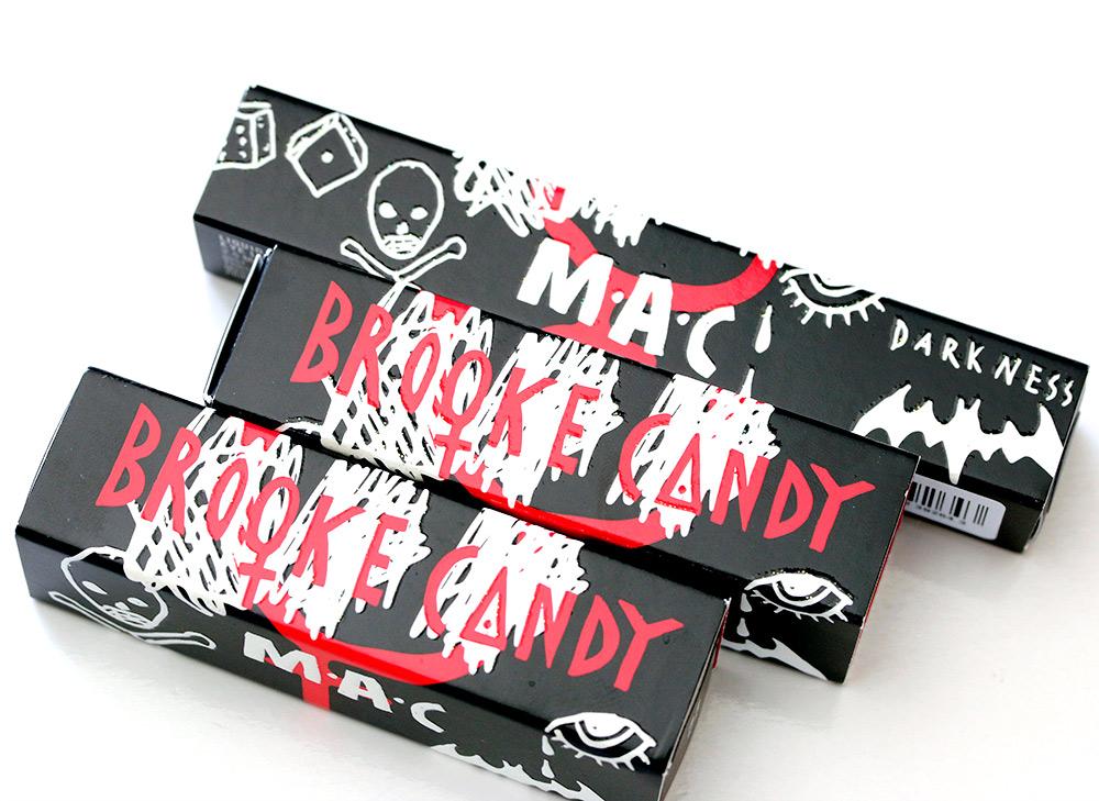 mac brooke candy